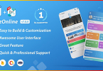 Quiz Online Android And Website Source Code, Play And Win Quiz, Multiple Type of Quiz Mode Nulled Free Download on NSC